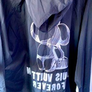LOUIS VUITTON MURAKAMI Panda Jacket 54/Large NWT